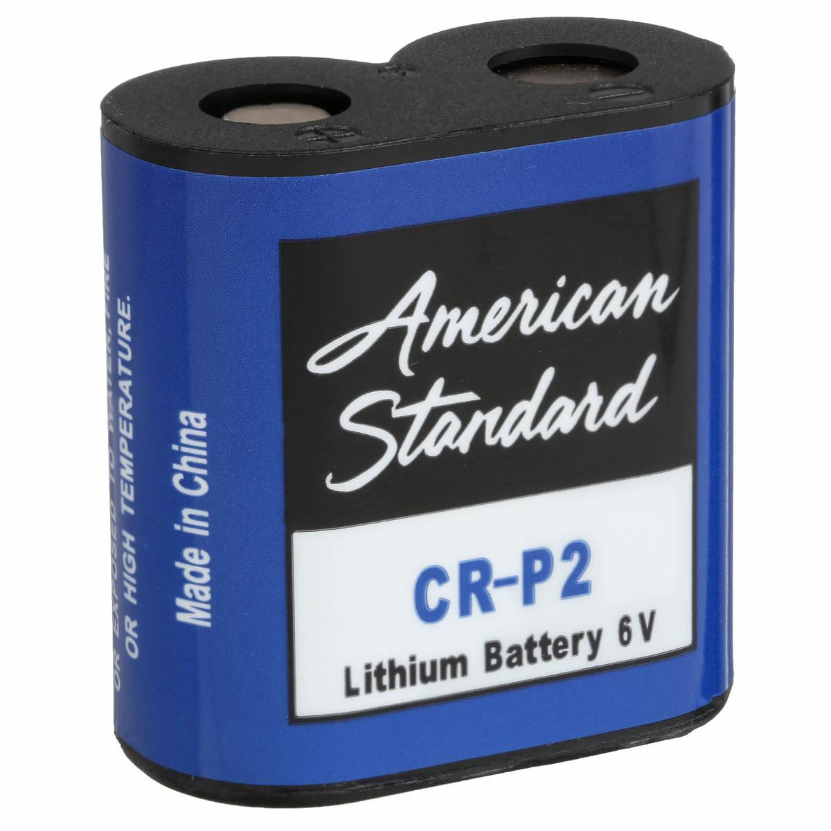 American Standard Bathroom Faucet: Battery - Gamut