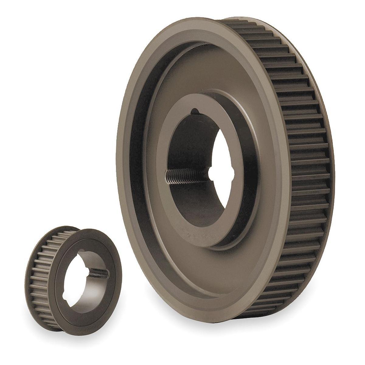 Timing Belt 4808m30 Industry Neoprene Gamut Pitch Diameter