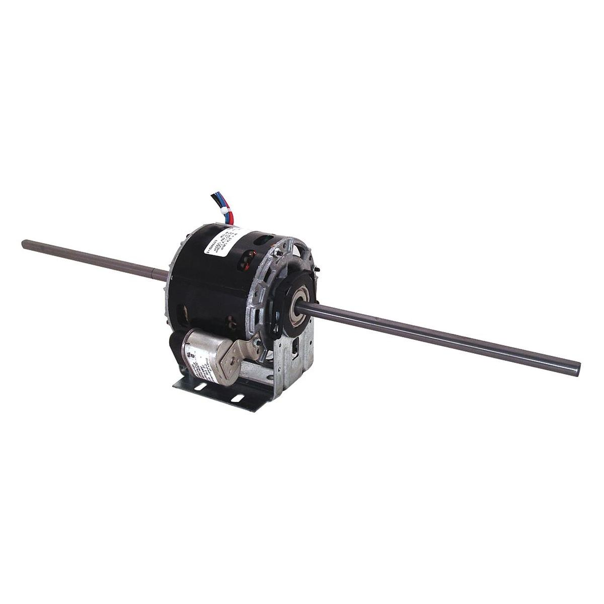 Regal Direct-Drive HVAC Motor: Room Air Conditioner, 1/15 hp_1/45 ...