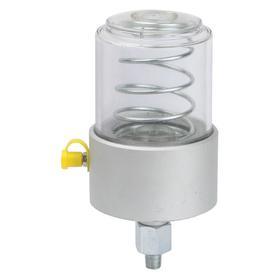 Vibration & Shock Resistant Grease Dispenser: 6 oz Feeder