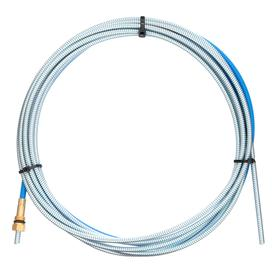 Welding Wire Size | Miller Mig Welding Gun Liner For 0 030 In Min Wire Size For 0 035