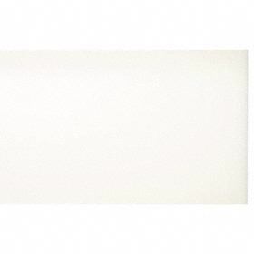 Polyurethane Foam Sheet: Open, 24 in x 6 ft Size (W x L), Plain, 3 in Thickness