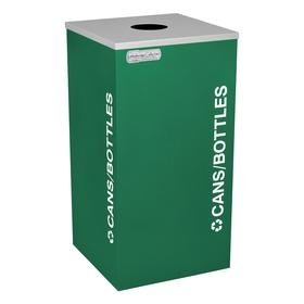 Metal Recycling Container