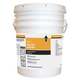 All-Purpose Degreaser & Cleaner: Concentrated, 5 gal Size, Pail, Citrus, Facility Maint, 1:16 to 1:64 Dilution Ratio