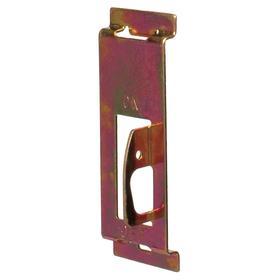 Siemens Padlock Attachment: For CQD Circuit Breakers/Siemens BQD, 2 Haz Material Indicator