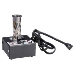 Corrosion-Resistant Solder Pot: ± 30° F Temp Accuracy, 135 W, 400° F Min Temp Setting, 850° F Max Temp Setting