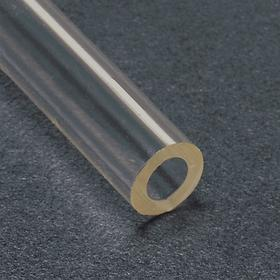 Tygon Tubing: For Beverages/Food, Tygon S3 E-3603, 1/2 in ID, 3/4 in OD, 0.125 in Wall Thickness, 56 Durometer Rating