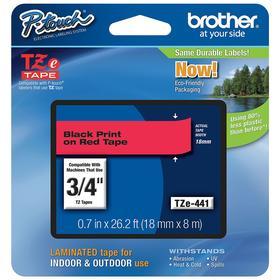 Label Cartridge: Polyester