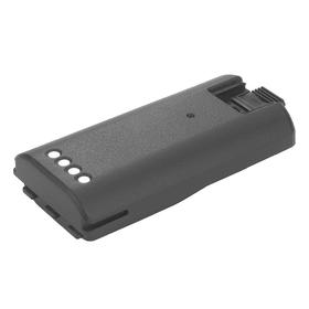 Motorola Battery Pack: Lithium-Ion, Genuine Motorola Battery Provides Optimum Performance & Helps Ensure Clear & Reliable Comm/High Capacity