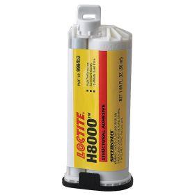Loctite Speedbonder H8000 High Strength Epoxy Adhesive