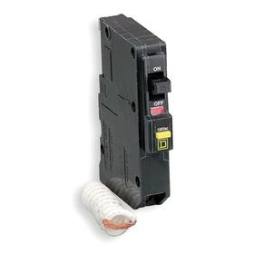 Schneider Electric Automotive Miniature Circuit Breaker: Ground Fault Equipment Protection, QOB, 30 A Current Rating