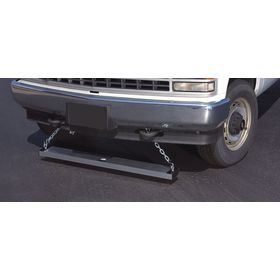 Magnetic Sweeper: Vehicle-Mounted Sweeper, 426 lb Max Pull Capacity, 48 in Sweeping Wd, 48 in Magnet Lg, 5 in Magnet Wd