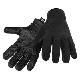 HexArmor Work Glove: Mechanics Glove, 2XL Size, Added Grip, ANSI Cut-Resist Level 5, ANSI Puncture-Resist Level 3, 1 PR