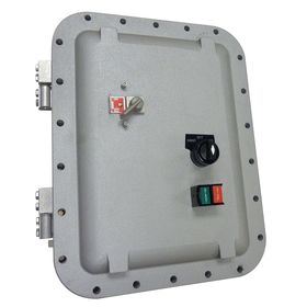 IEC Motor Starter: Hand/Off/Auto Selector Switch, 24 A Min Overload Current, 32 A Max Overload Current, Hand/Off/Auto