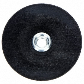 """Norton General Purpose Cut-Off Wheel: Type 27 Type, 4 1/2 in Wheel Dia, 5/8""""-11 Center Hole Thread Size, 0.03125 in Wheel Thickness"""