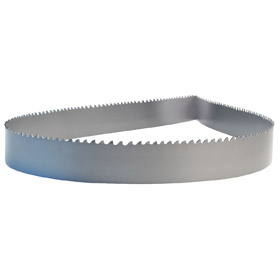Lenox Band Saw Blade for Structural Metal: 138 in (11 ft 6 in) Blade Lg, Long-Life Production Use for Ferrous Metals, 1 1/4 in Blade Wd