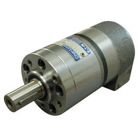 Eaton Hydraulic Motor: 9/16-18 Inlet Port Size, 0.79 cu in/rev Displacement, 1575 RPM Max Speed, 6.5 gpm Max Flow Rate