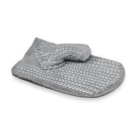 Ridgid Drain Cleaning Mitt: Left Hand Mitt, Leather, For 292U167