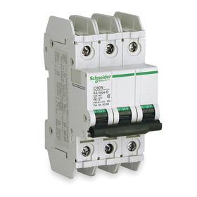 on ac circuit breaker 240v wiring