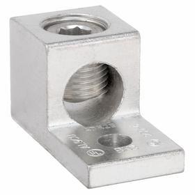 Thomas betts aluminum universal set screw lug for 6 awg min wire thomas betts aluminum universal set screw lug for 6 awg min wire size keyboard keysfo Images