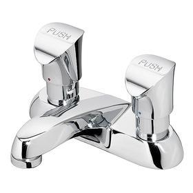 Bathroom Faucet: 18 Haz Material Indicator, NL, CA