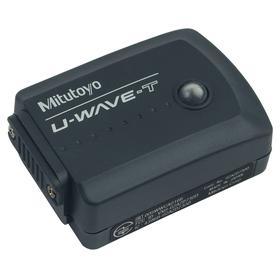 Mitutoyo Wireless SPC Transmitter: U-Wave Transmitter, For U-Wave Wireless System for SPC Data Transfer