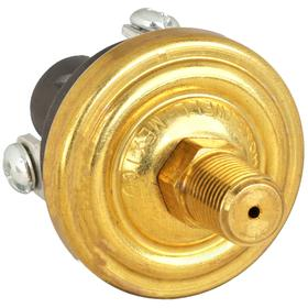 Extended Duty Pressure Switch: 14 psi Min Actuation Pressure, 24 psi Max Actuation Pressure, 750 psi Burst Pressure