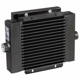 Forced air oil cooler ac dc motor dc 12v dc gamut for 2 hp 12v dc motor