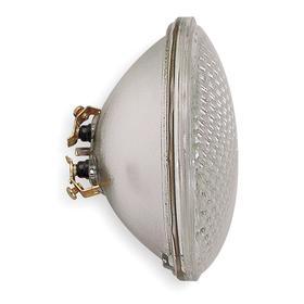 GE Incandescent Bulb: PAR46, Vehicle, Screw Terminals, 150 W, 2900 lm, Clear, Warm White Light, 3000 K Color Temp