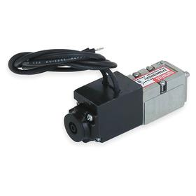Solenoid Valve: Body Ported Body, Spool & Sleeve, Solenoid/Spring, 2 Positions, 1/8 in Pilot Port Size, 16 cfm Max Air Flow