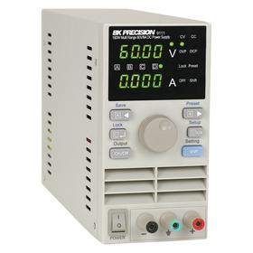 DC Power Supply: 8 A Max Output Current Supplied, 0 V DC Min DC Output Volt Supplied, 0 A Min Output Current Supplied