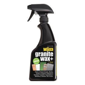 Flitz Stone Polisher: Ready to Use, 16 fl oz Size, Trigger Spray Bottle