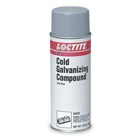 Loctite Cold Galvanizing Compound: Spray Paint - Gamut