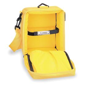 Electrical Test Equipment Carrying Case: For Fluke 260 Series
