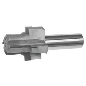 Porting Counterbore: Inch, Carbide Tipped, UNF - Gamut