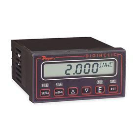 Pressure Digital Panel Meter: Air Flow/Pressure/Velocity