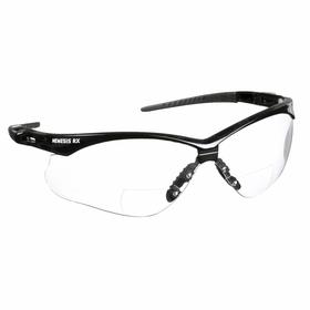 fce27a748fb Kimberly-Clark Professional Bifocal Safety Reading Glasses  Clear ...
