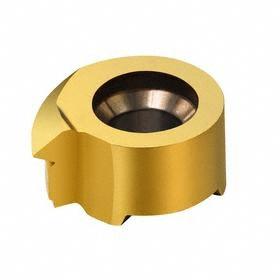 Sandvik Coromant Carbide Threading Insert: CoroCut MB, MB Insert, Internal, Left Hand, UN60, 7 Seat Size, 14 Min Thread per Inch, 10 PK