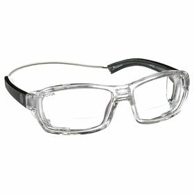 920bfd00e093 Optx 20 20 Bifocal Safety Reading Glasses  Clear - Gamut