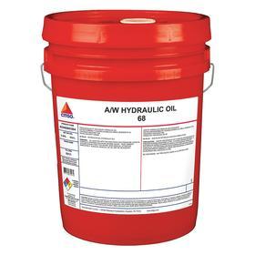 Hydraulic Oils - Gamut