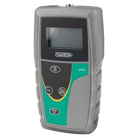 pH Meter: 0 to 14 pH, 3 Year Manufacturers Warranty Lg/Auto Power Off/Auto Temp Compensation/Calibration, (1) pH 6+