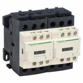 IEC Contactor