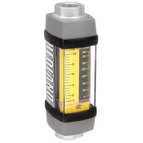 Flowmeter 10 gpm Max Flow Rate Aluminum For 1 in Pipe Size  sc 1 st  Gamut & Flowmeter: 10 gpm Max Flow Rate Aluminum - Gamut