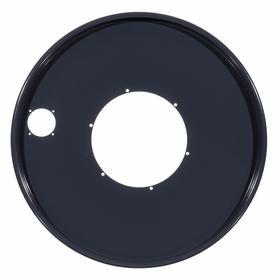 Vacuum Cleaner Part: For Dayton, 18 Haz Material Indicator
