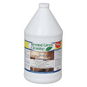 Clift Beyond Green Cleaning Lime & Calcium Remover: Ready to Use, 1 gal Size, Jug, Calcium/Lime/Rust, Citric Acid, 4 PK