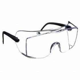 78d135abb7 3M Safety Glasses  OTG Frame