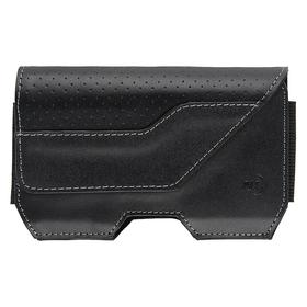 Nite Ize Mobile Phone Case: For Universal, Black, Clip Case Executive Holster, Phone Protection, Leather, Clip, (1) Holster