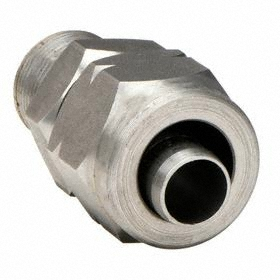 Natural, LP, & Compressed Gas Fittings - Gamut