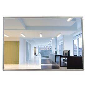 Flat Mirror: 70 Haz Material Indicator