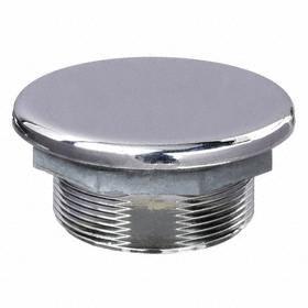 Schneider Electric Push Button Blanking Plug: Closing Plate, 30 mm Compatible Panel Cutout Dia, Plastic, Black